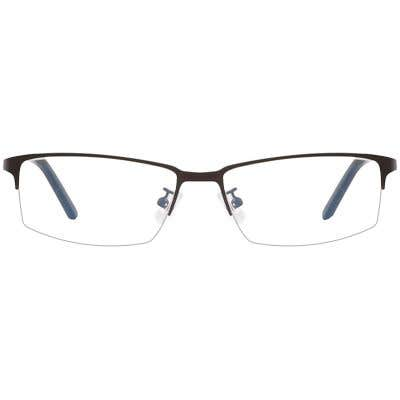Rectangle Eyeglasses 132794-c