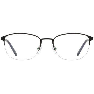Rectangle Eyeglasses 132799-c