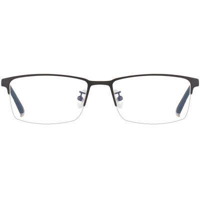 Rectangle Eyeglasses 132809-c