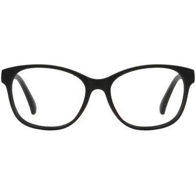 Rectangle Eyeglasses 132830-c