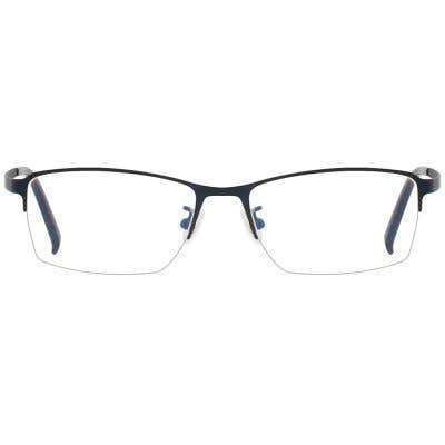 Rectangle Eyeglasses 132834