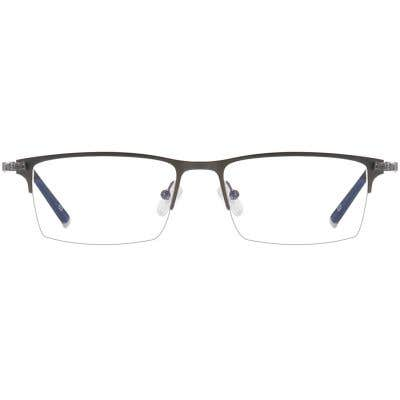 Rectangle Eyeglasses 132839