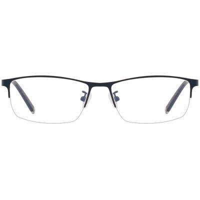 Rectangle Eyeglasses 132841