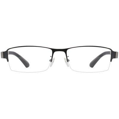Rectangle Eyeglasses 132863-c