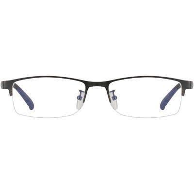 Rectangle Eyeglasses 132869-c