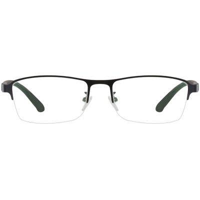 Rectangle Eyeglasses 132875-c