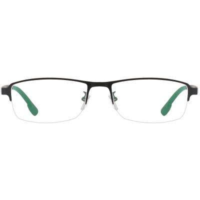 Rectangle Eyeglasses 132878-c