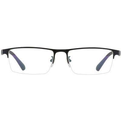 Rectangle Eyeglasses 132887-c