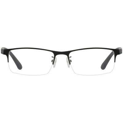 Rectangle Eyeglasses 132895-c