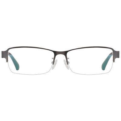 Rectangle Eyeglasses 132907-c