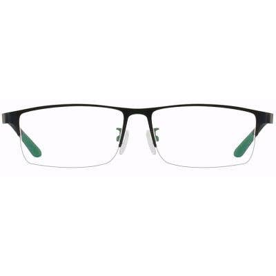 Rectangle Eyeglasses 132910-c
