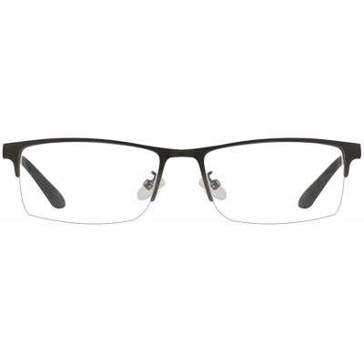 Rectangle Eyeglasses 132976-c