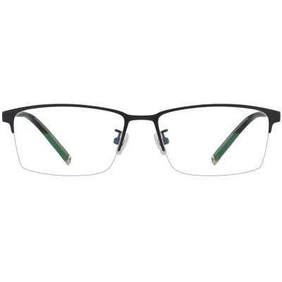 Rectangle Eyeglasses 132978-c