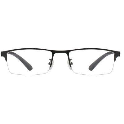 Rectangle Eyeglasses 132987