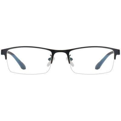 Rectangle Eyeglasses 132989