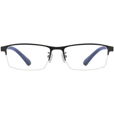 Rectangle Eyeglasses 132990