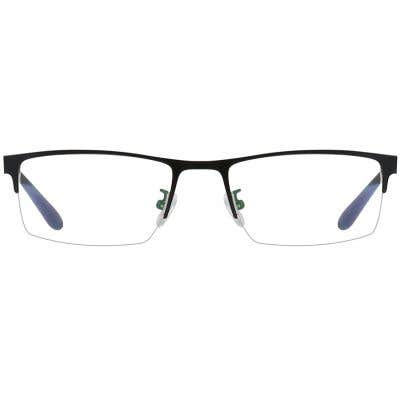 Rectangle Eyeglasses 132994