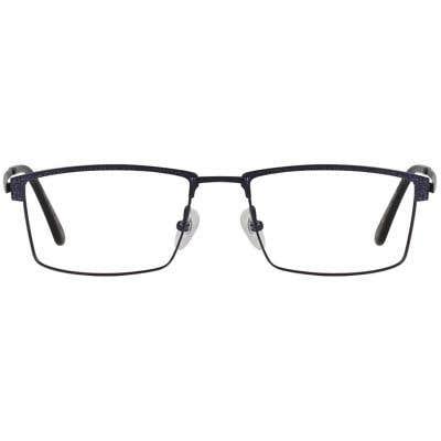Rectangle Eyeglasses 132998