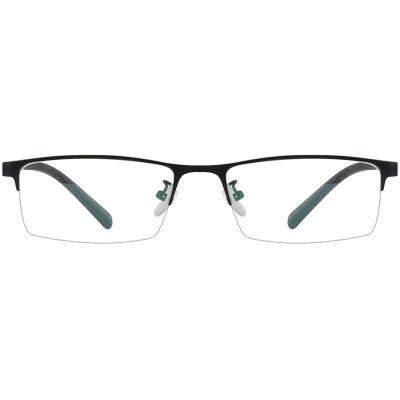 Rectangle Eyeglasses 133005