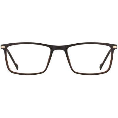 Square Eyeglasses 133009