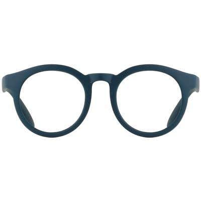 Round Eyeglasses 133046