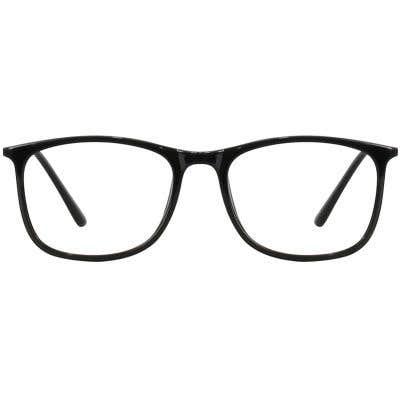 Rectangle Eyeglasses 133058