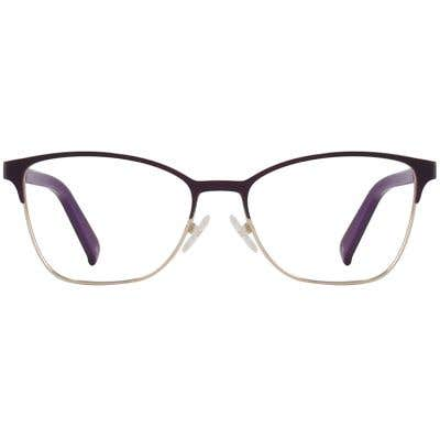 Cat Eye Eyeglasses 133120-c