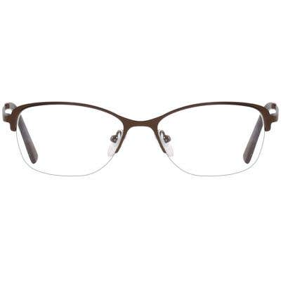 Cat Eye Eyeglasses 133126-c