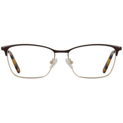 Rectangle Eyeglasses 133138-c