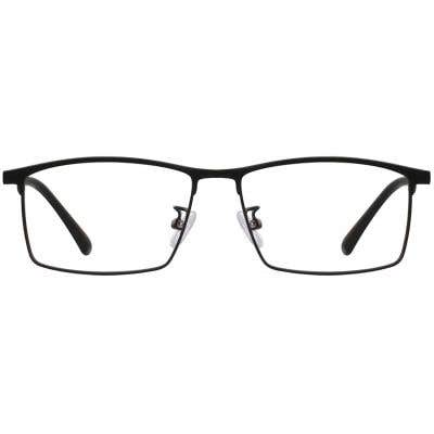 Rectangle Eyeglasses 133144-c