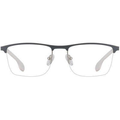 Square Eyeglasses 133155-c