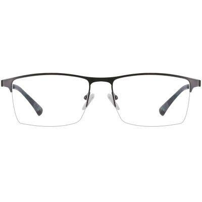 Rectangle Eyeglasses 133158-c