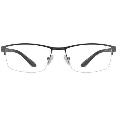 Rectangle Eyeglasses 133164-c