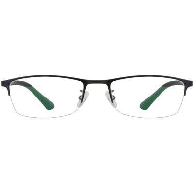 Rectangle Eyeglasses 133173-c