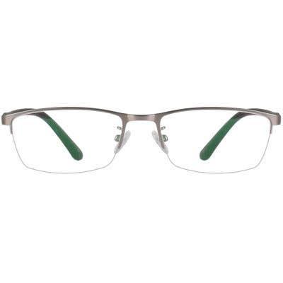 Rectangle Eyeglasses 133176-c