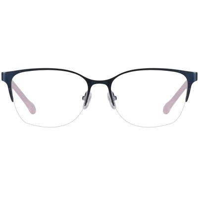 Cat Eye Eyeglasses 133185-c