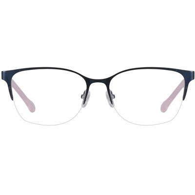 Cat Eye Eyeglasses 133185-c