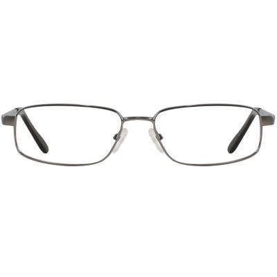 Rectangle Eyeglasses 133190-c
