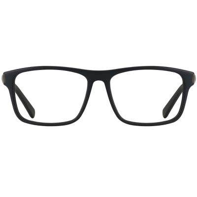 Rectangle Eyeglasses 133195-c