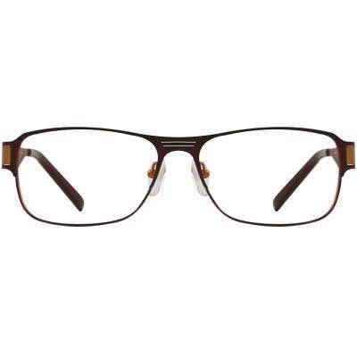 Rectangle Eyeglasses 133216-c
