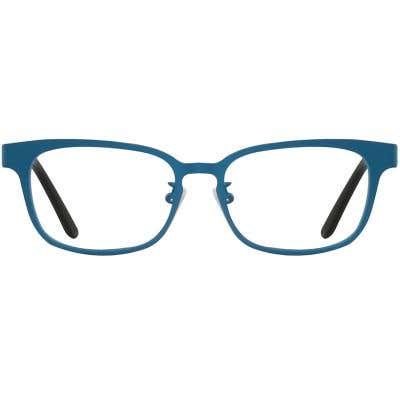 Rectangle Eyeglasses 133221-c