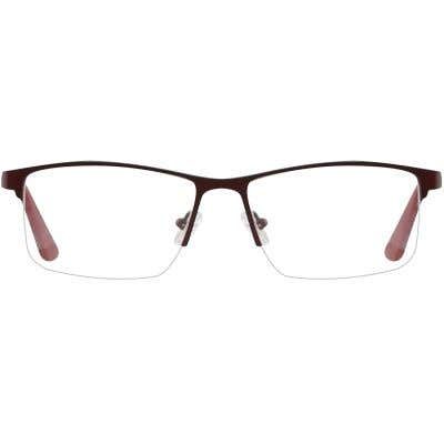 Rectangle Eyeglasses 133227-c