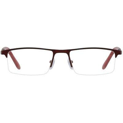 Rectangle Eyeglasses 133232-c