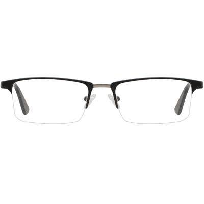 Rectangle Eyeglasses 133236-c