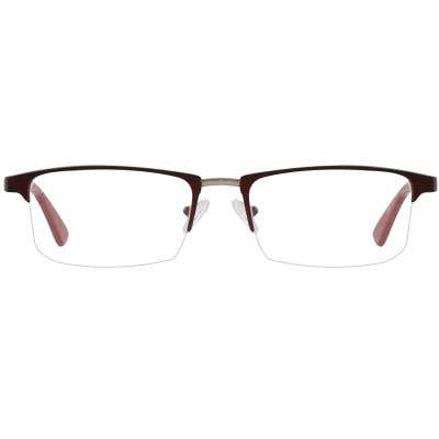 Rectangle Eyeglasses 133239-c