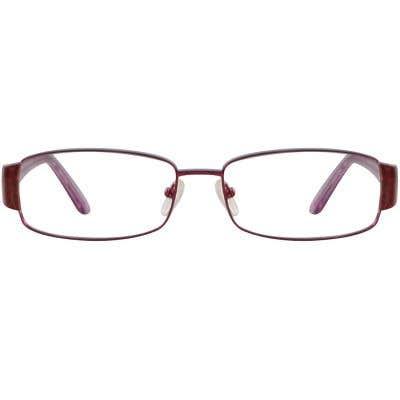 Rectangle Eyeglasses 133241-c