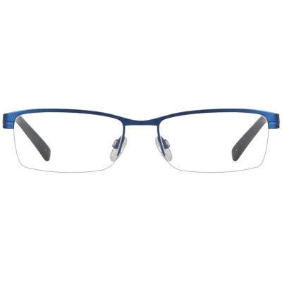 Rectangle Eyeglasses 133275