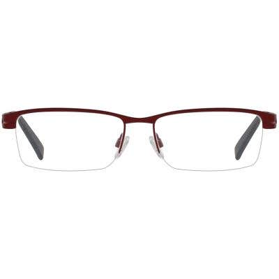 Rectangle Eyeglasses 133276