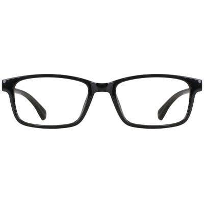 Rectangle Eyeglasses 133287-c