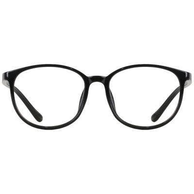 Round Eyeglasses 133289-c